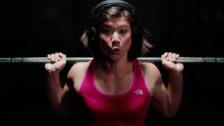Building a Champion: Powerlifter and Triple World Record Holder Emily Hu