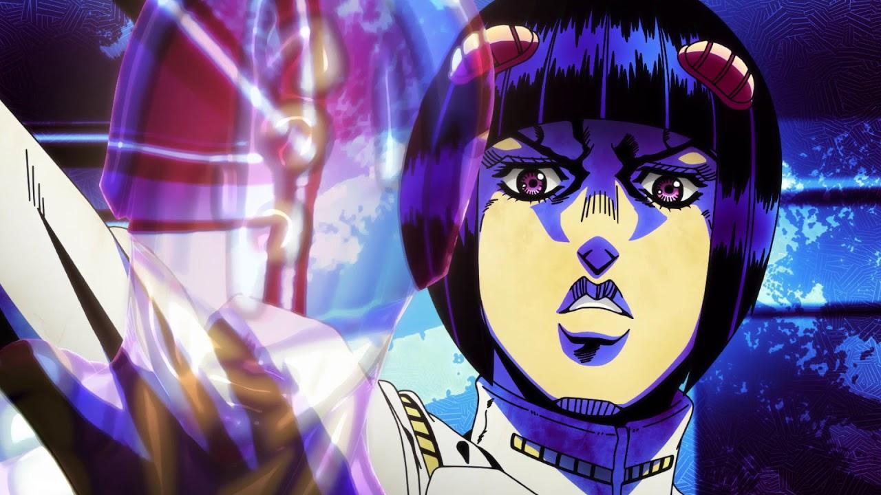TVアニメ「ジョジョの奇妙な冒険 黄金の風」キャラクターPV:ブローノ・ブチャラティ