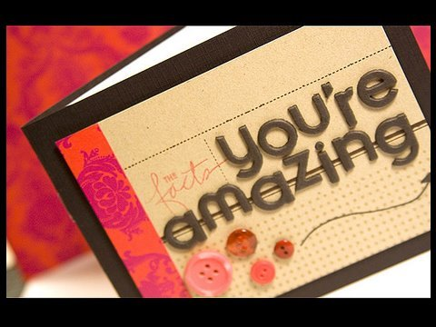 Finally Friday – The Facts: You're Amazing