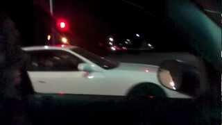 Honda Prelude vs PT Cruiser