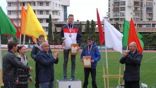 В Ялте завершился Кубок Республики Крым по метаниям