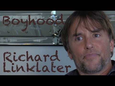 DP/30: Boyhood, Richard Linklater