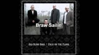 Braw Sailin