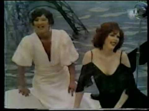 Mary's incredible Dream/Manhattan Transfer with Laurel Massé