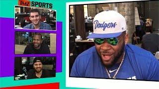 Boxer Jarrell 'Big Baby' Miller Says Failed Drug Test Cost Him $30 Mil | TMZ Sports