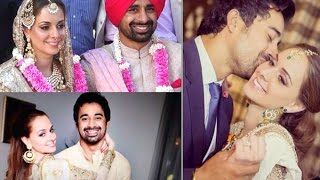 Bollywood Celebrity Couples who had Stunning Destination Weddings
