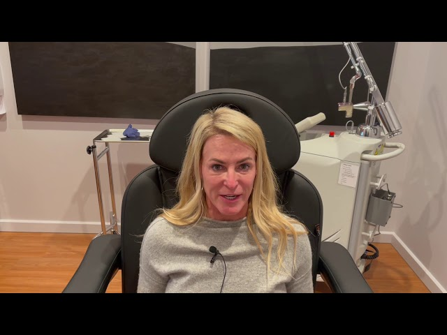 Dallas Facelift and Fillers Testimonial with Photos