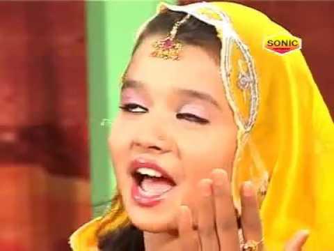 Dil Ne Pukara Nabi Nabi    Sufi Qawwali    Neha Naaz    Maa Jannat Ki Kunji Hai