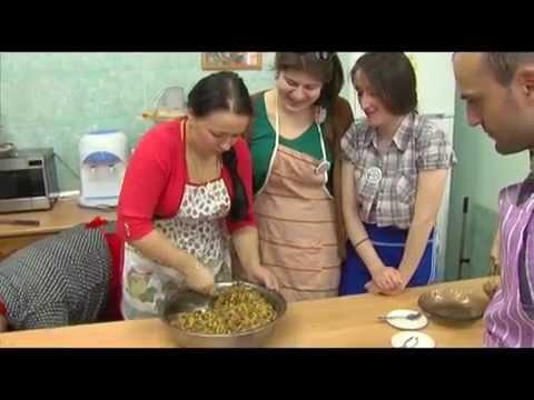 секреты армянской кухни в ДПЦ