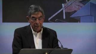 TEDxPuraVida - Oscar Arias - Oportunidades perdidas:el gasto militar en Latinoamérica (Spanish)
