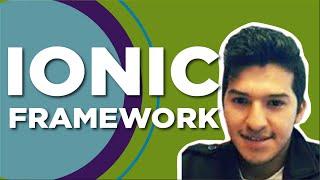 Ionic Framework #devHangout 131 con @nicobytes
