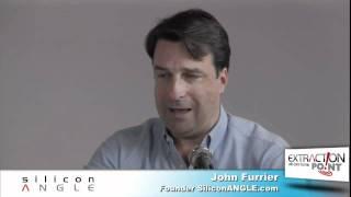 Matt Mireless - Extraction Point with John Furrier