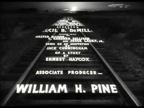 Union Pacific is listed (or ranked) 9 on the list The Best Joel McCrea Movies