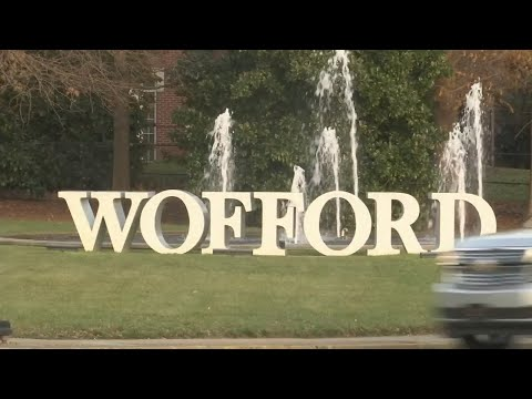 Wofford College going virtual for 2 weeks after COVID-19 spike