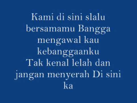Persib Kebanggaan Di Hati Ku (  Cover By Deni Serpara )