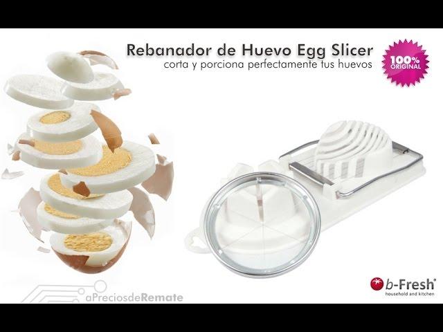 Cortador De Huevos,Rebanador de Huevo,Herramienta para cortar huevos,Extractor de huevos para 3 estilos de rebanado Cortador de huevos Cortador de ensaladas