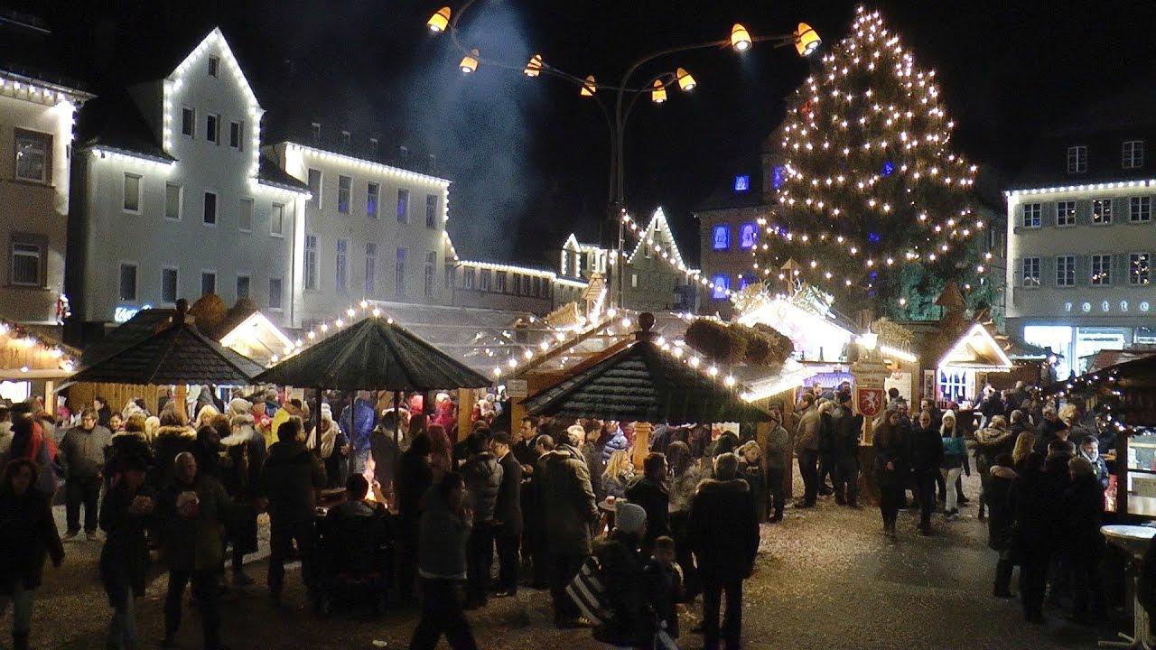 Schwäbisch Gmünd Weihnachtsmarkt.Wunderschöner Weihnachtsmarkt Und Staufersaga Weihnachtsmarkt 2016 In Schwäbisch Gmünd