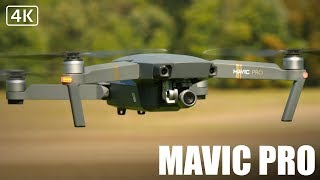 Best Drone | DJI Mavic Pro | DJI Mavic Pro Review | Drone Unboxing | Drone Snowboarding