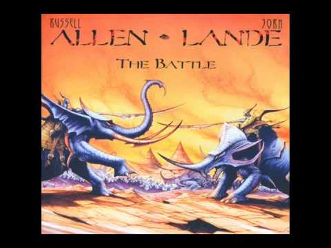 Allen/Lande - My Own Way Home
