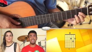 37ª aula de violão sem direção mastruz com leite