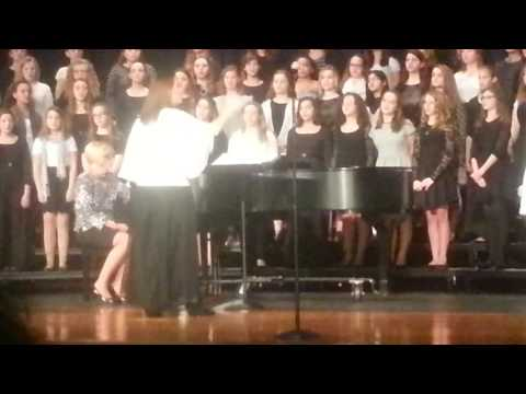 Sean - Lower Macungie Middle School Piano