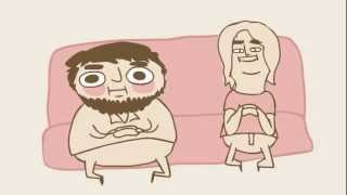 Game Grumps Animated: EgoRAPtor