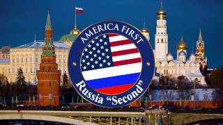 Russia Second #everysecondcounts