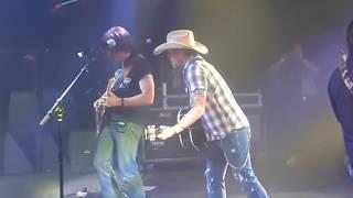 Jason Aldean - My Kinda Party by The Ultimate Aldean (live)