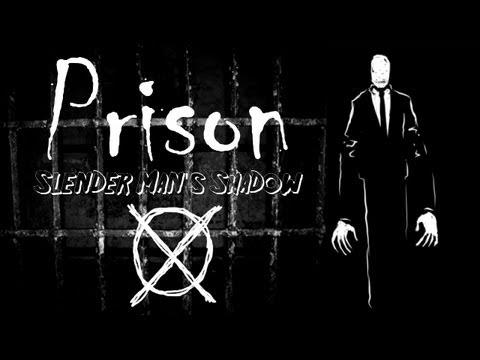 Slenderman's Shadow: Prison Map (Old Version) - Photos