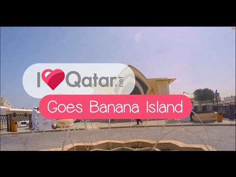 ILQ goes to Banana Island