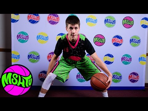 Colin Kenney MSHTV Camp Mixtape - Class of 2019 Basketball Prospect