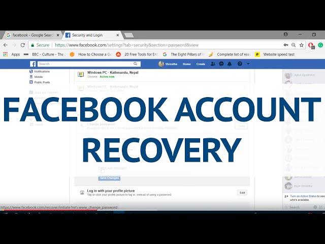 Facebook Login Sign In Create Facebook Account Facebook Password