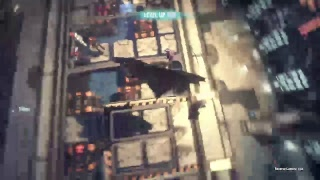 Batman arkham knight gameplay walkthrough live part 19 AIRSHIP S  no commentary