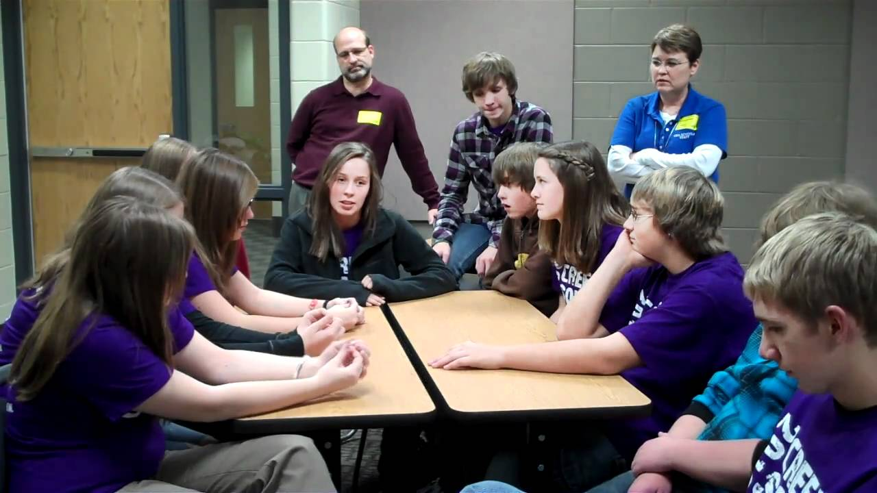 Creek Squad explains ins and outs of Google to Prairie students