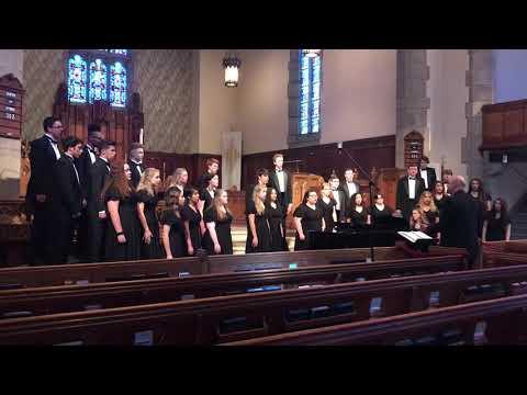 Greeneville High School Chorus