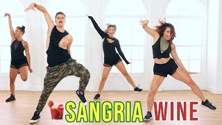 Baixar Sangria Wine - Camila Cabello x Pharrell Williams | Caleb Marshall x Blogilates | Cardio Concert