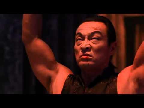Mortal kombat shang tsung vs liu kang - photo#20