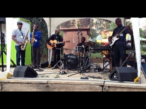 Ethio jazz by Students of Jazz Amba School of Music