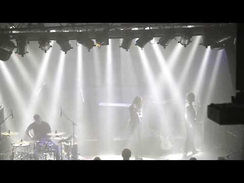VON SEEFELD - Mother's war - Live @Backstage Munich German Tour