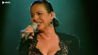 Darja Švajger - Prisluhni mi (LIVE)