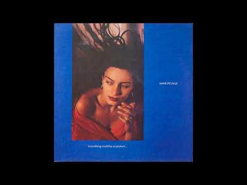 Anne Pigalle - La Valse Aux Mille Couleurs - 1985