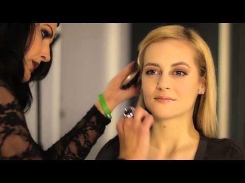 Glowing Skin Without the Glitter Shine : Beauty Maven