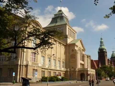 Piękne Pomorze / Schönes Pommern / Beautiful Pomerania
