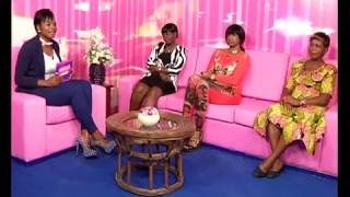 PAROLES DE FEMMES DU 06 12 16 ---- EQUINOXE TV