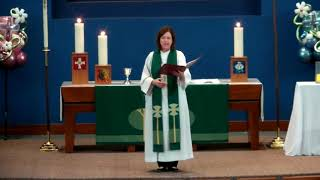 United Lutheran Church in Grand Forks, ND - Worship for Sunday, September 12, 2021 (Kick-off Sunday)