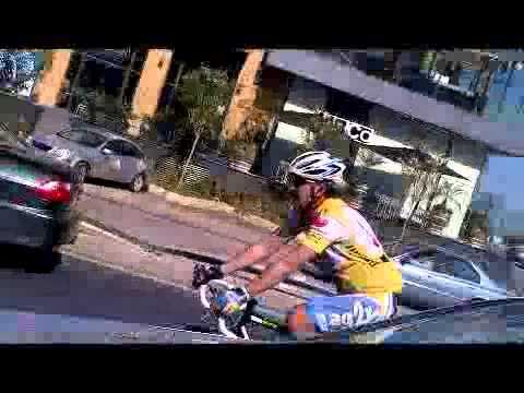 Lebanon cycling traffic