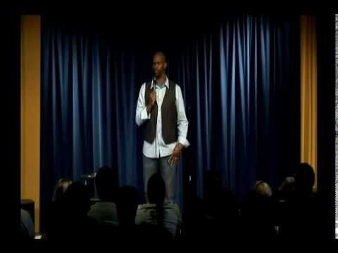 Hitting the Comedy Club | Stand Up | Michael Jr.