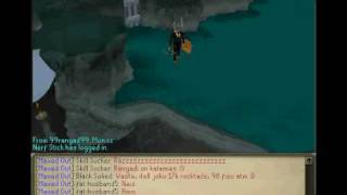 Runescape -  Ancient Cavern Bugs (MUST SEE!)