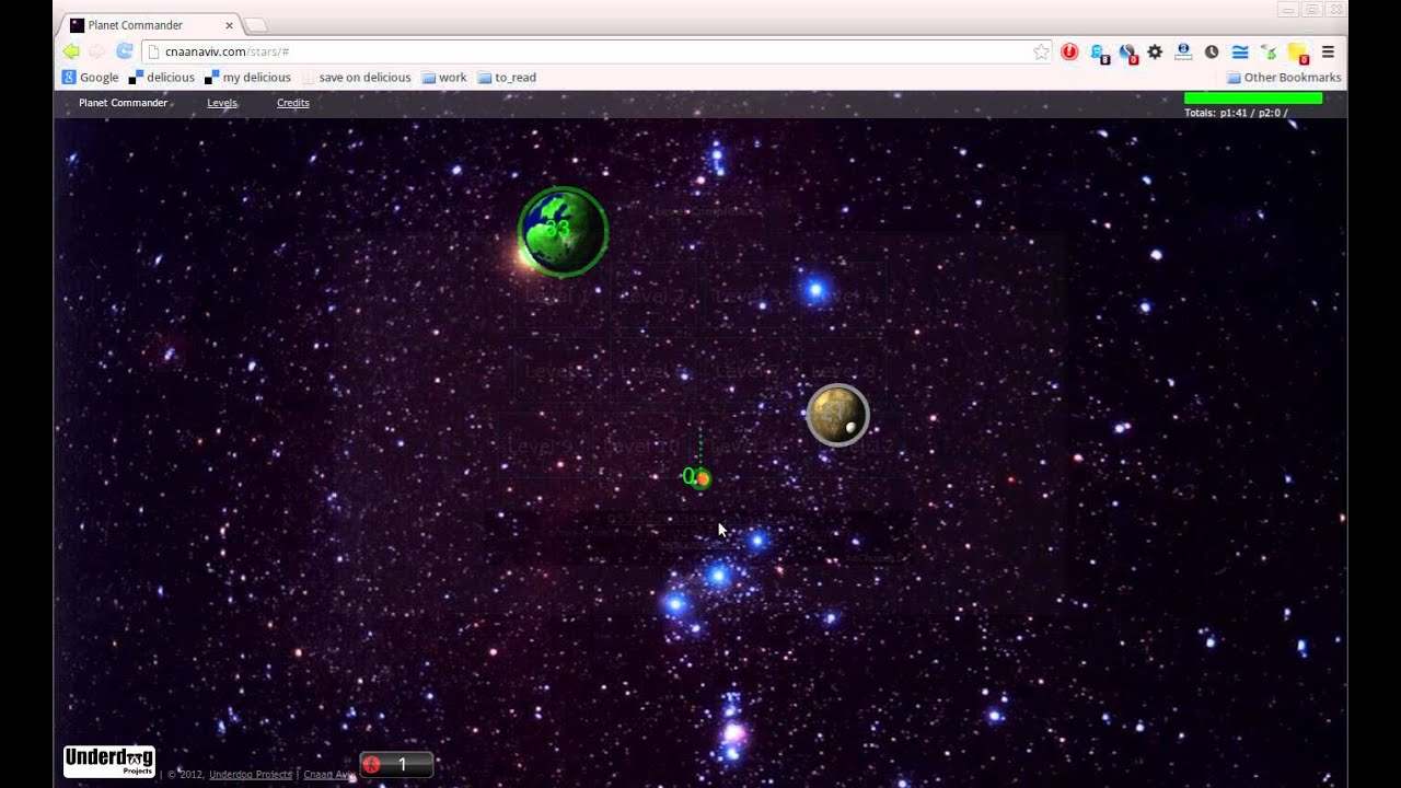 Html5 Online Games