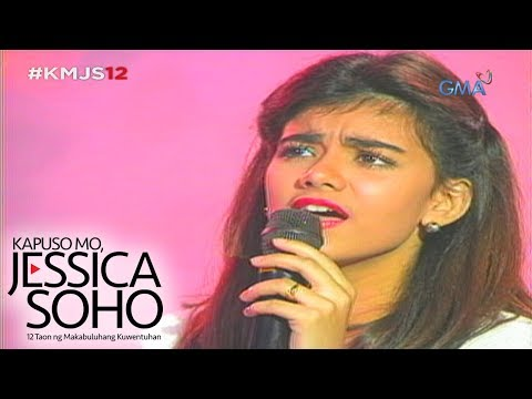 Kapuso Mo, Jessica Soho: Paalam, Isabel Granada